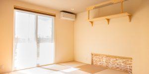 【山形県長井市】新築一戸建て実例写真 和室